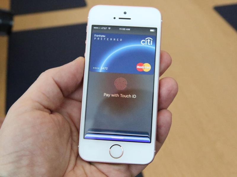 Bild zu Apple stellt neues iPhone vor