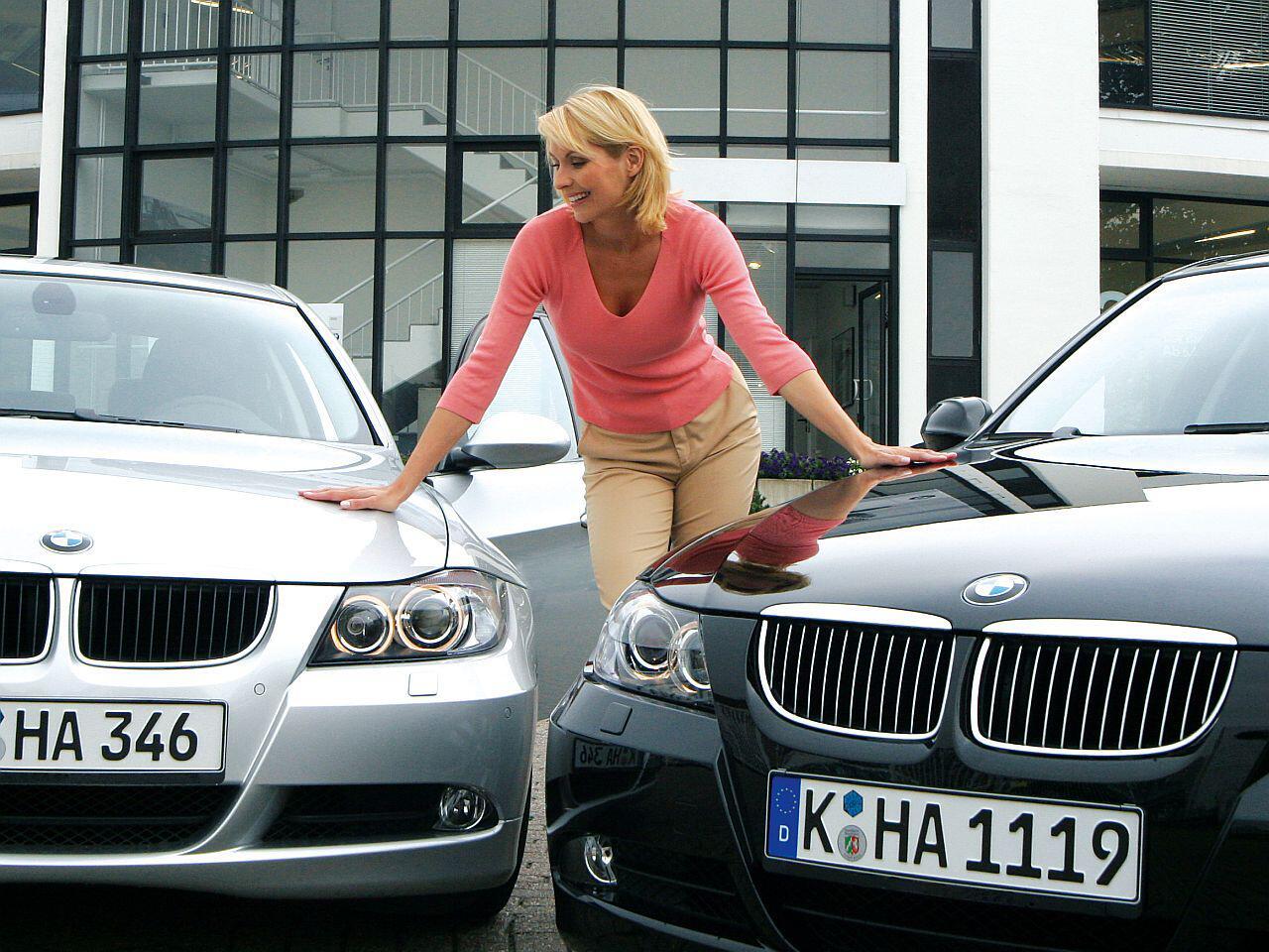 Bild zu Jahreswagen kaufen: Das sind die Vorteile