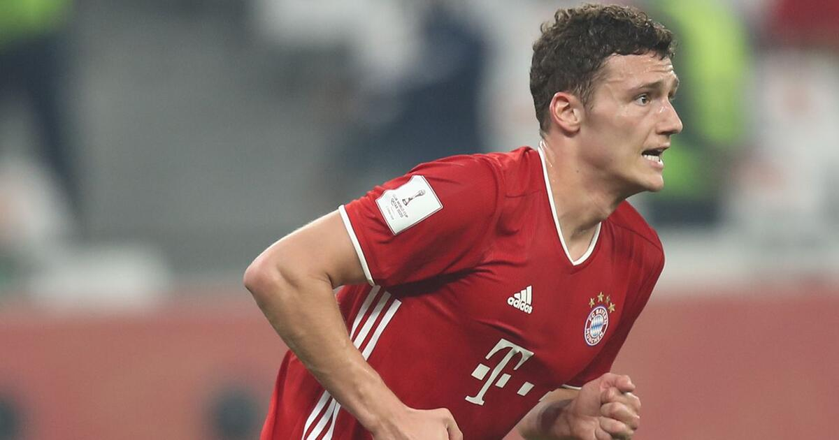 Nächster Corona-Fall beim FC Bayern: Auf Müller folgt Pavard - WEB.DE News