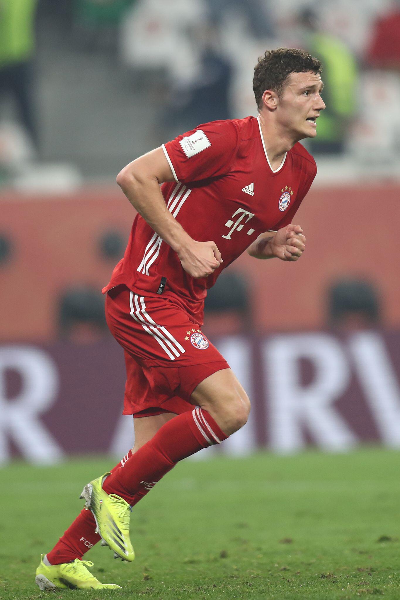 Bild zu FC Bayern München - Tigres UANL