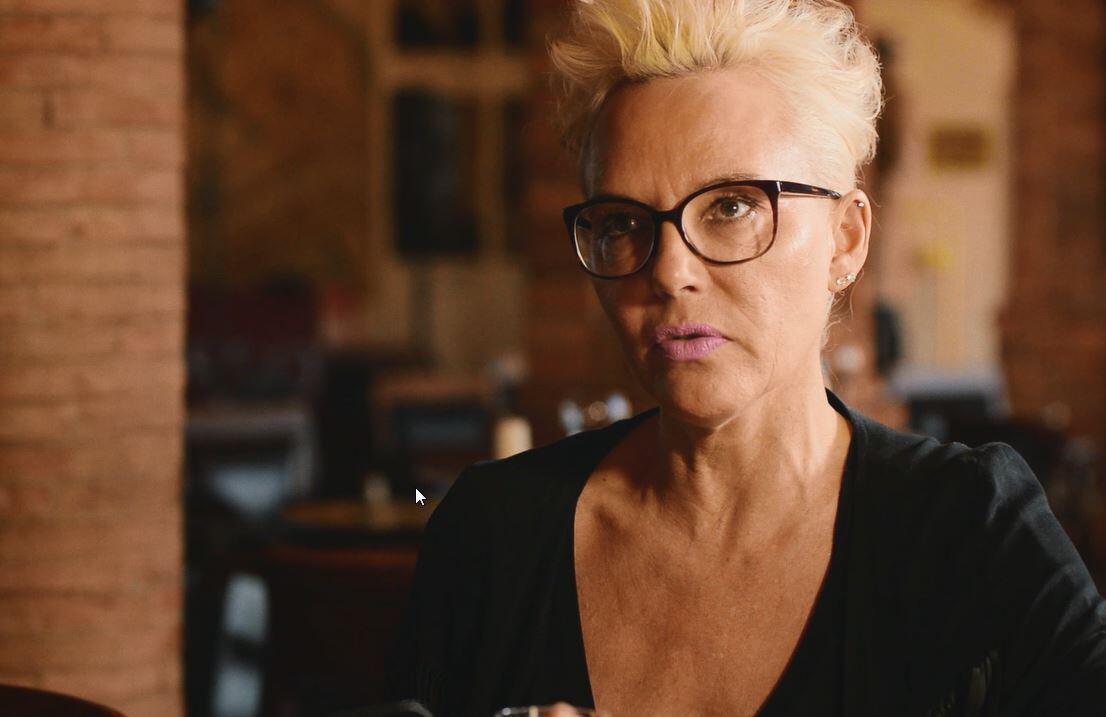 Bild zu Interview mit Natascha Ochsenknecht