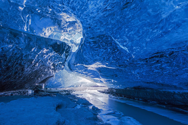 Bild zu Vatnajökull