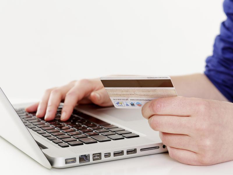 Bild zu Online-Banking