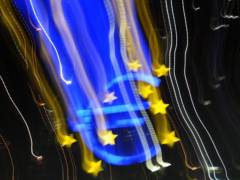 Bild zu Euro-Inflation