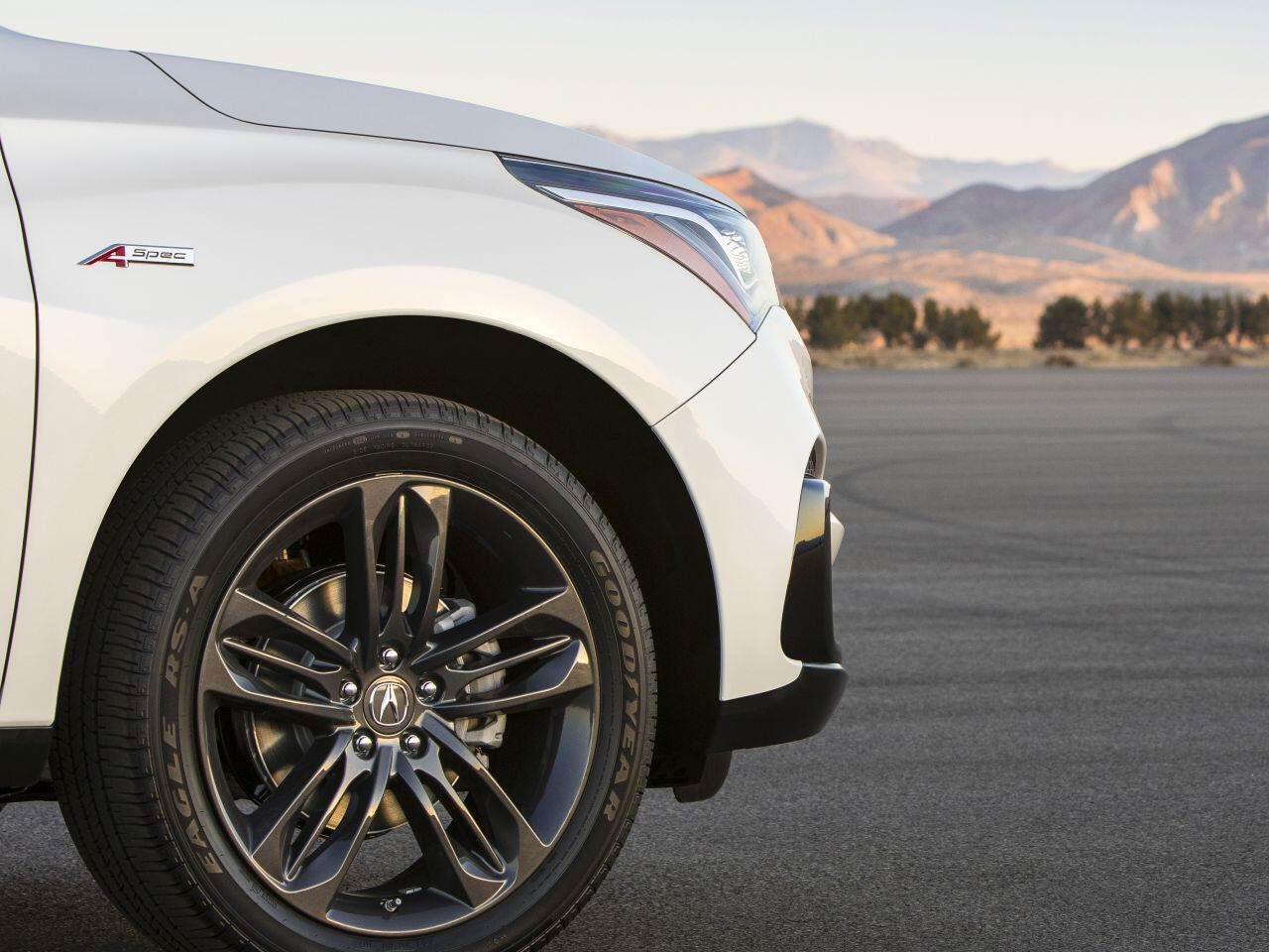 Bild zu Acura RDX