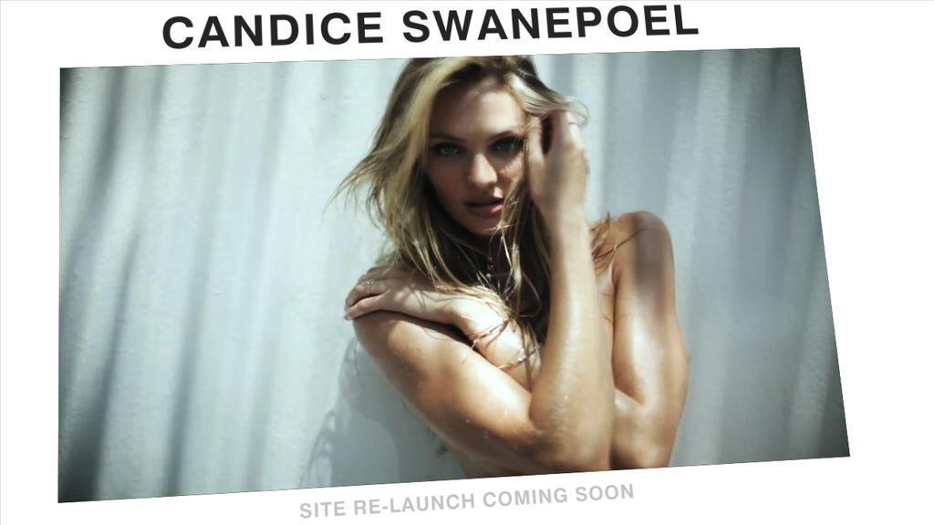 Bild zu Candice
