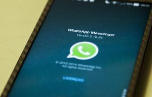 Whatsapp, Update, Video