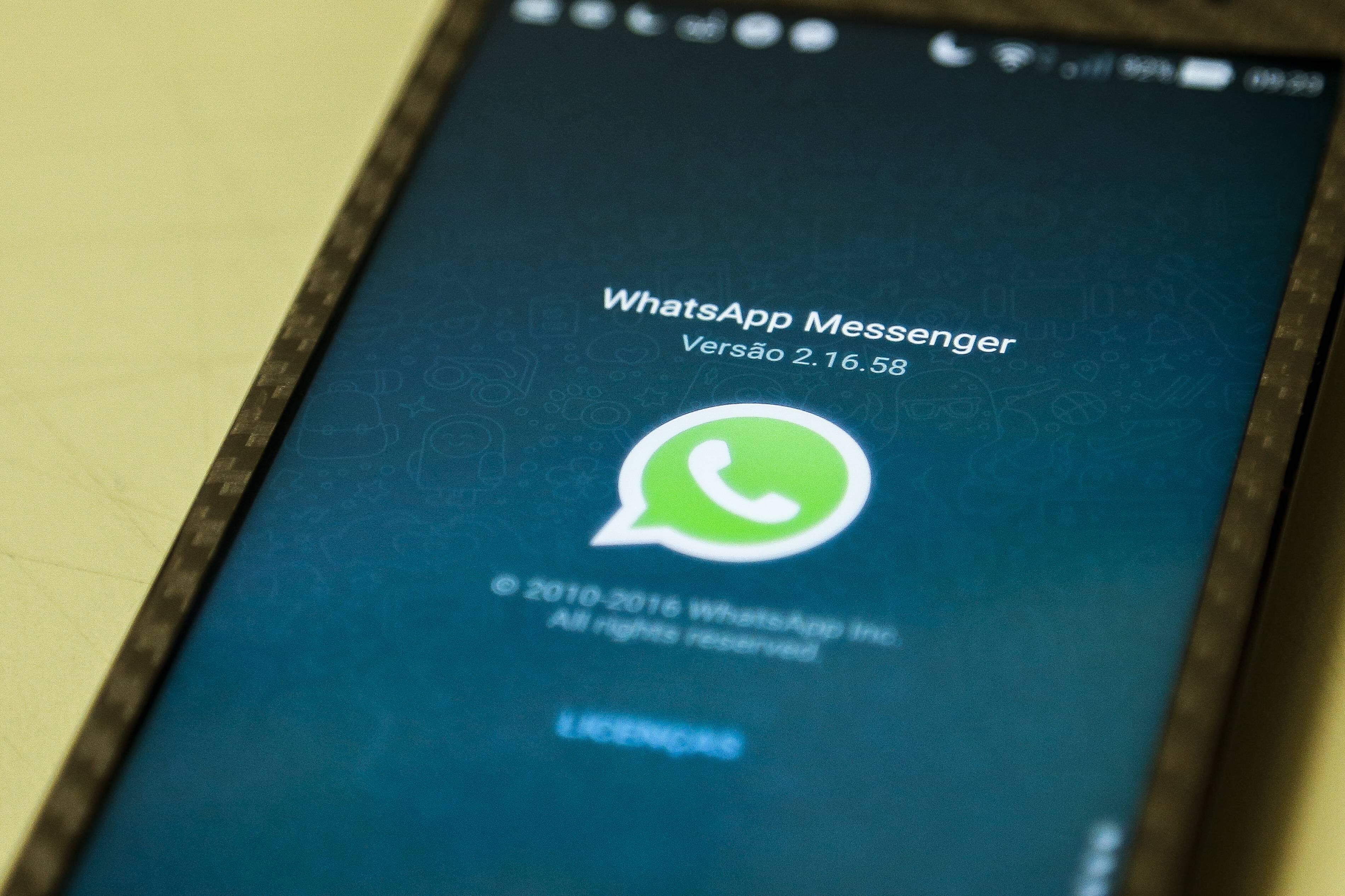 Bild zu Whatsapp, Update, Video