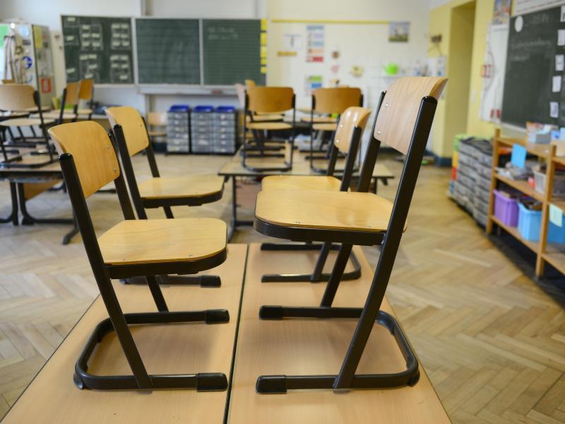 Bild zu Lehrermangel