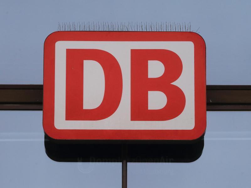 Bild zu Deutsche Bahn