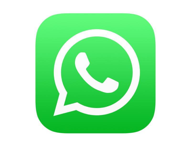 Bild zu «WhatsApp»