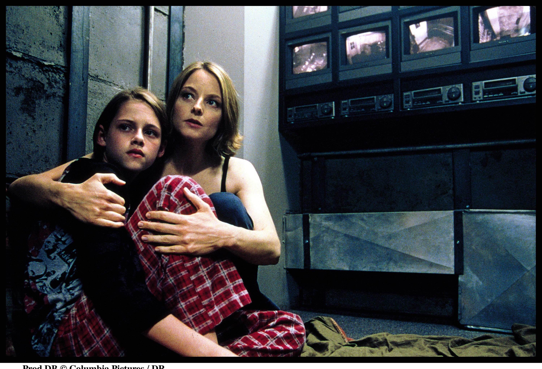 Bild zu Kristen Stewart, Jodie Foster