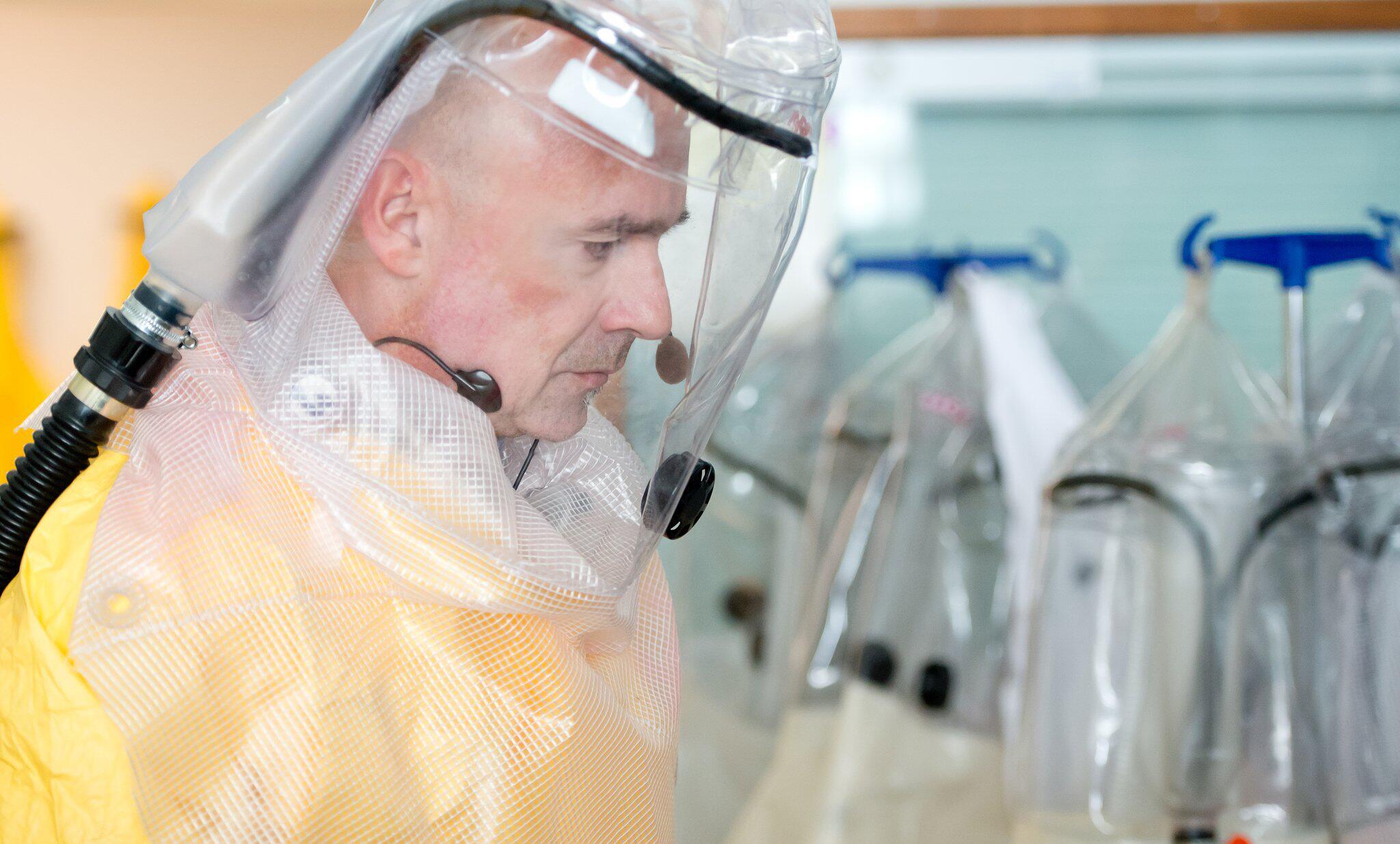 Bild zu Coronavirus - Erster Fall in Deutschland