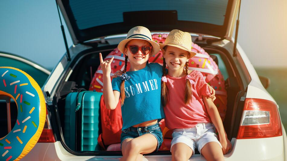 Urlaub, Reise, Auto, Kroatien, Anreise, Einreise, Stop-over