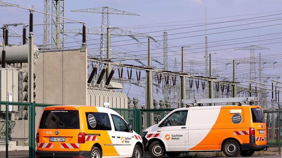 Stromausfall in Dresden