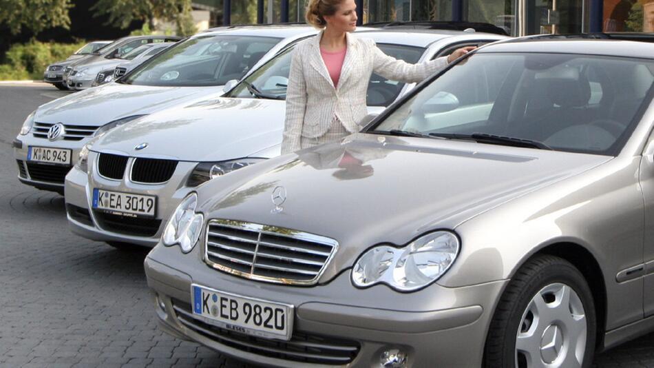 Leasing als Alternative zum Fahrzeugkauf