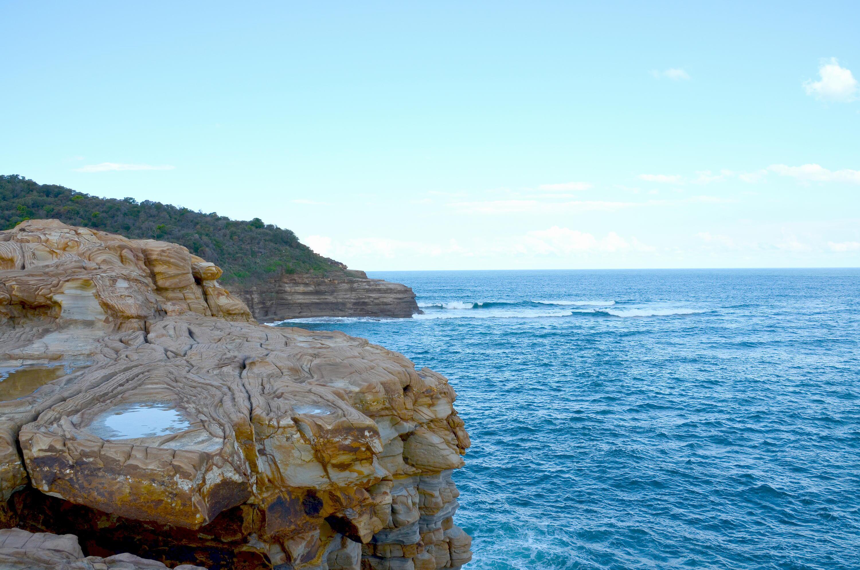 Bild zu Küste