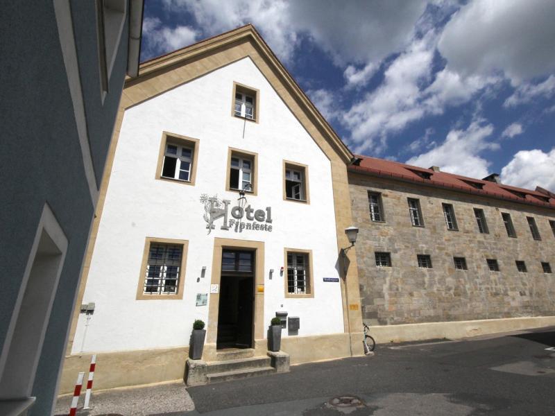 Bild zu Hotel «Fronfeste» in Amberg