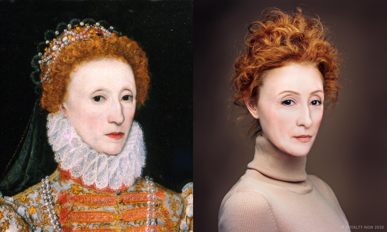 Bild zu Elisabeth I.