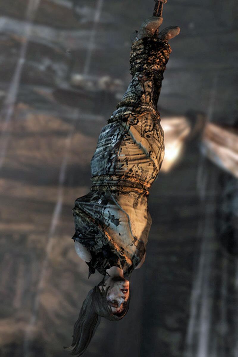 Bild zu Lara wächst über sich hinaus