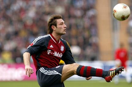 Robert Kovac, FC Bayern München, Bundesliga, 2002/03