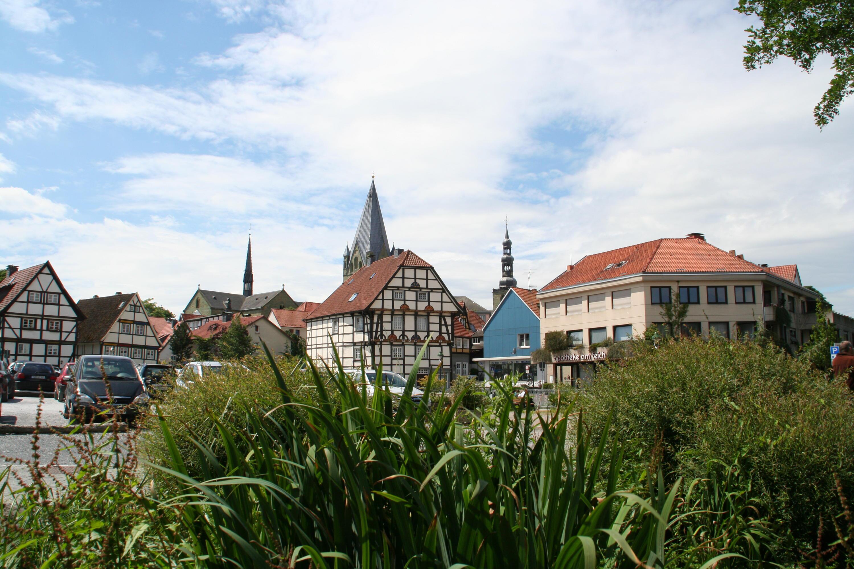 Bild zu Soest, Deuschland