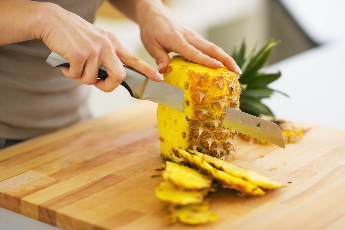Bild zu Bratpfanne, Wok, Rezept, Gericht, Gerät, Kochen, Schmoren, Frittieren