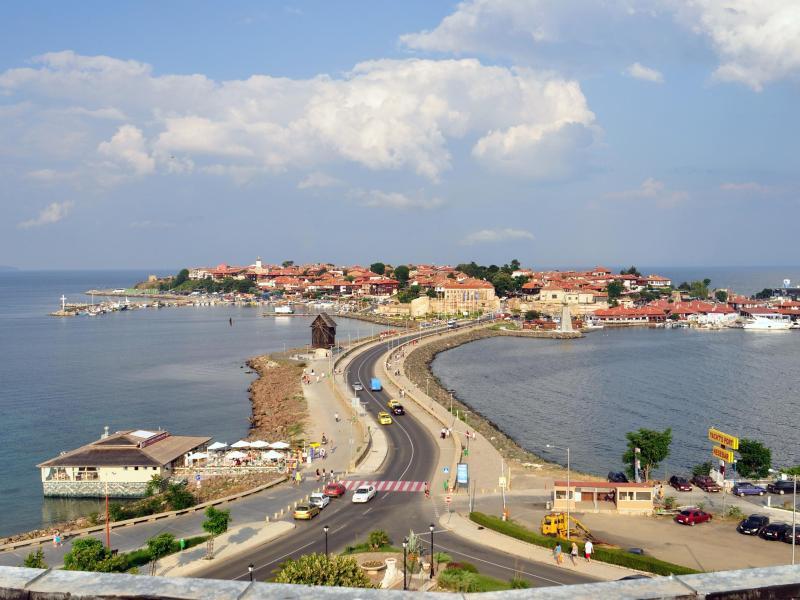 Bild zu Urlaub in Bulgarien