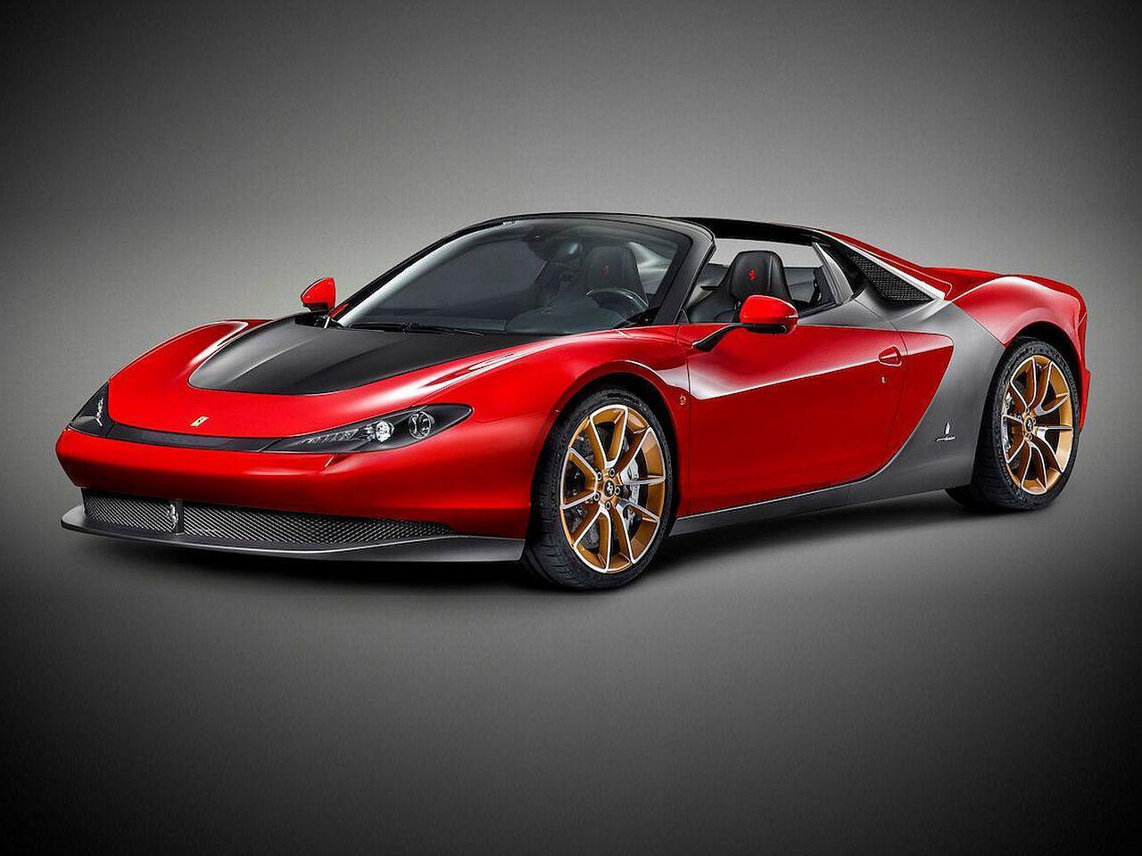 Bild zu Ferrari Sergio