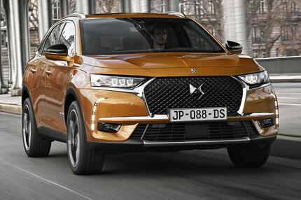 DS 7 Crossback 1.2 THP 130