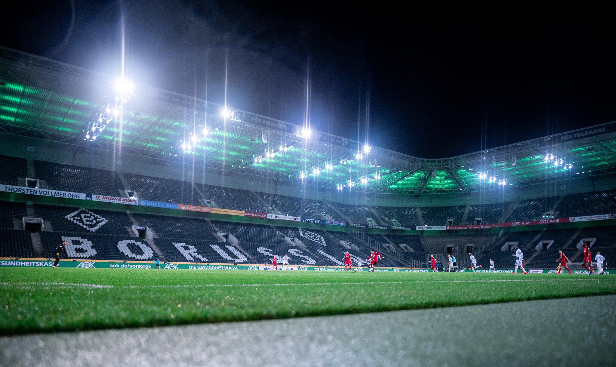 Bild zu Borussia Mönchengladbach, 1. FC Köln