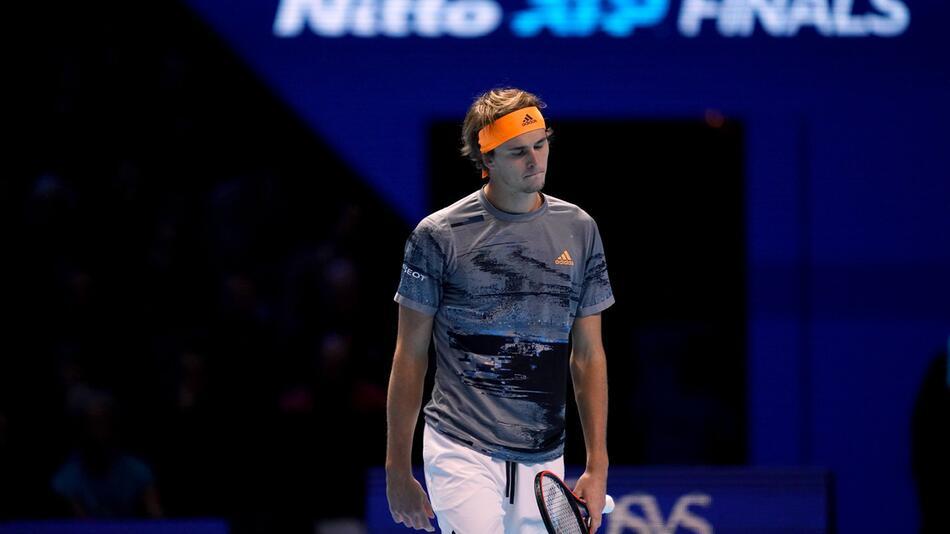 ATP-Tour - London