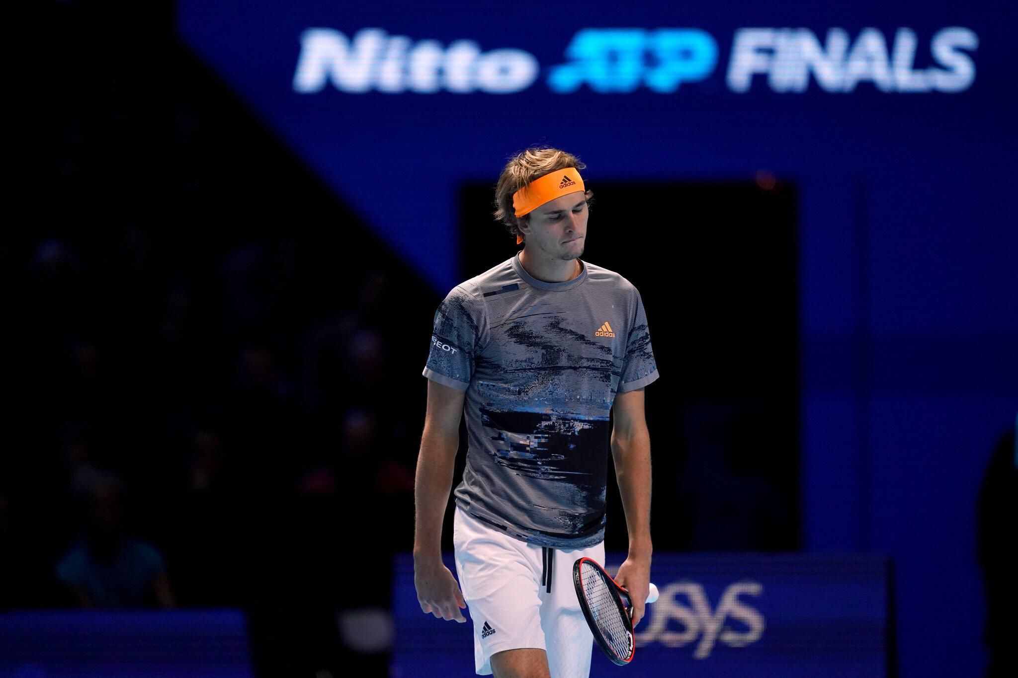 Bild zu ATP-Tour - London
