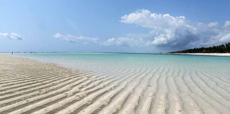 Bild zu Neptune Pwani Beach Resort in Sansibar, Tansania