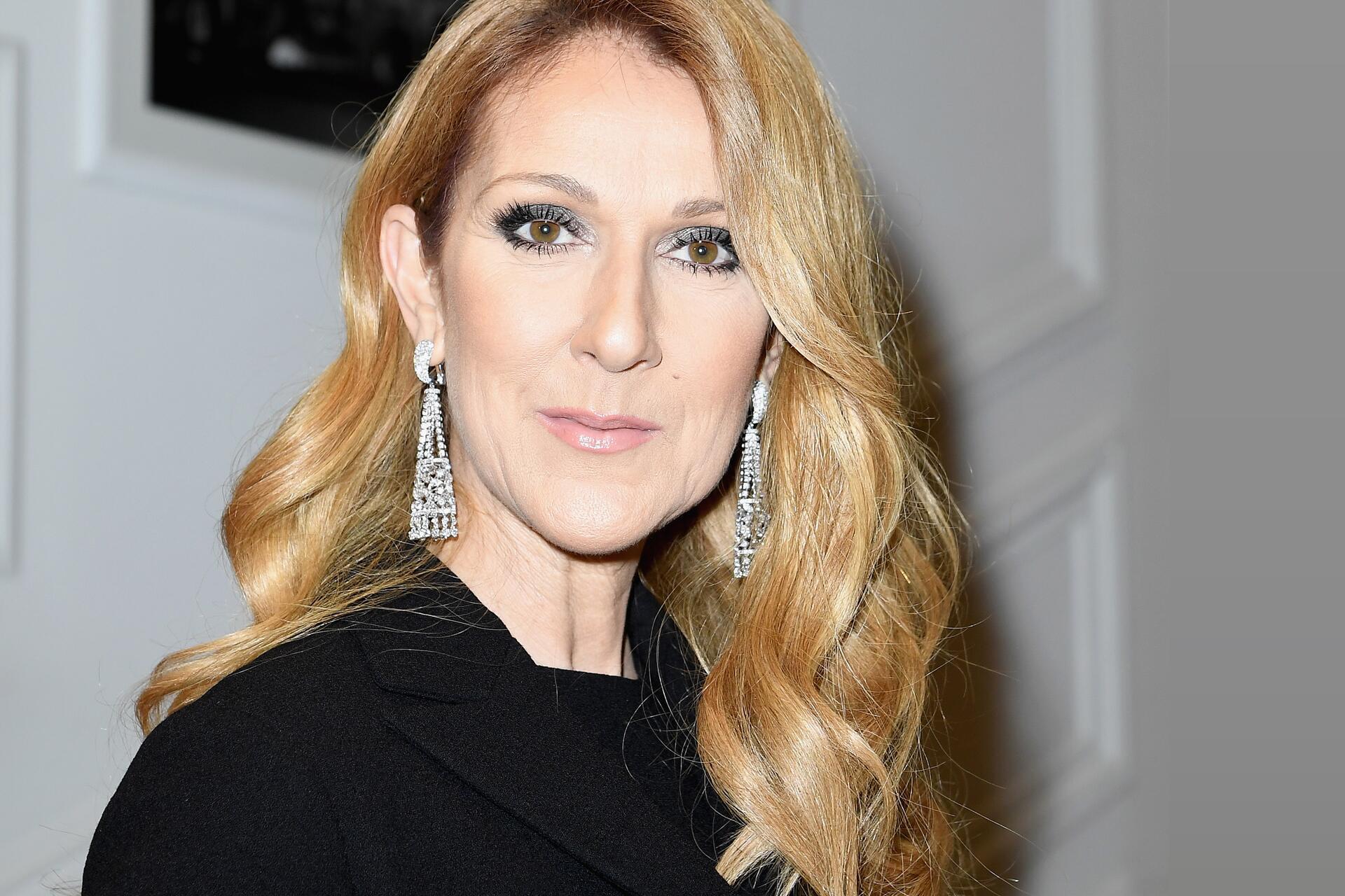 Céline Dion: Steckbrief, Bilder und News