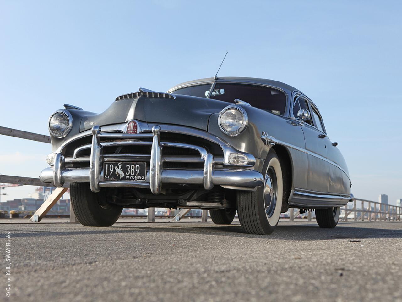 Bild zu 1953 Hudson Hornet