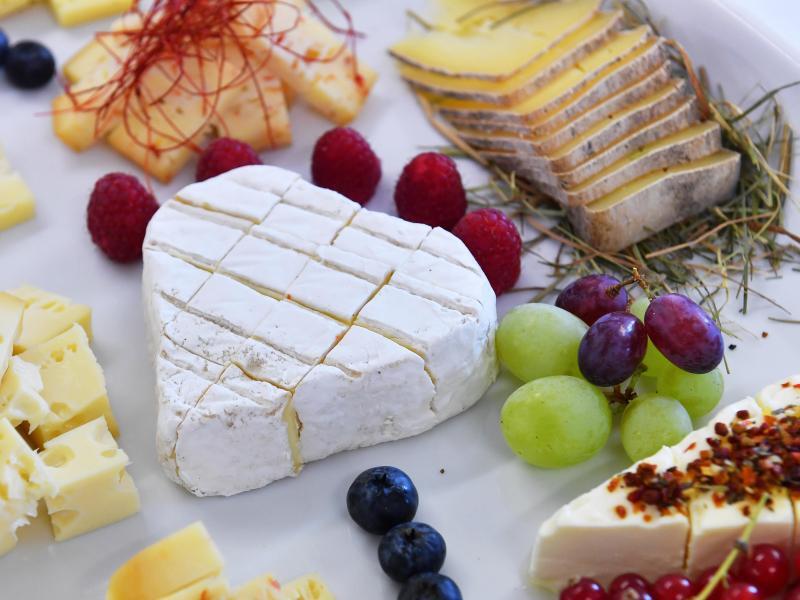 Bild zu Käse
