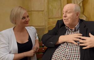Reiner Calmund im Interview zu Miss Germany Wahl