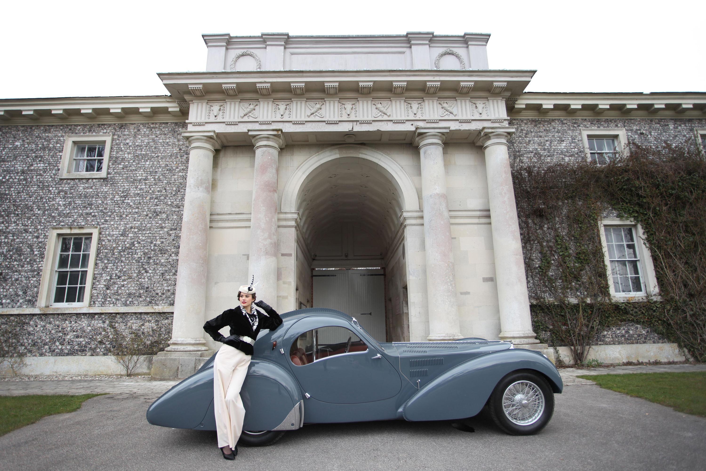 Bild zu Bugatti Type 57
