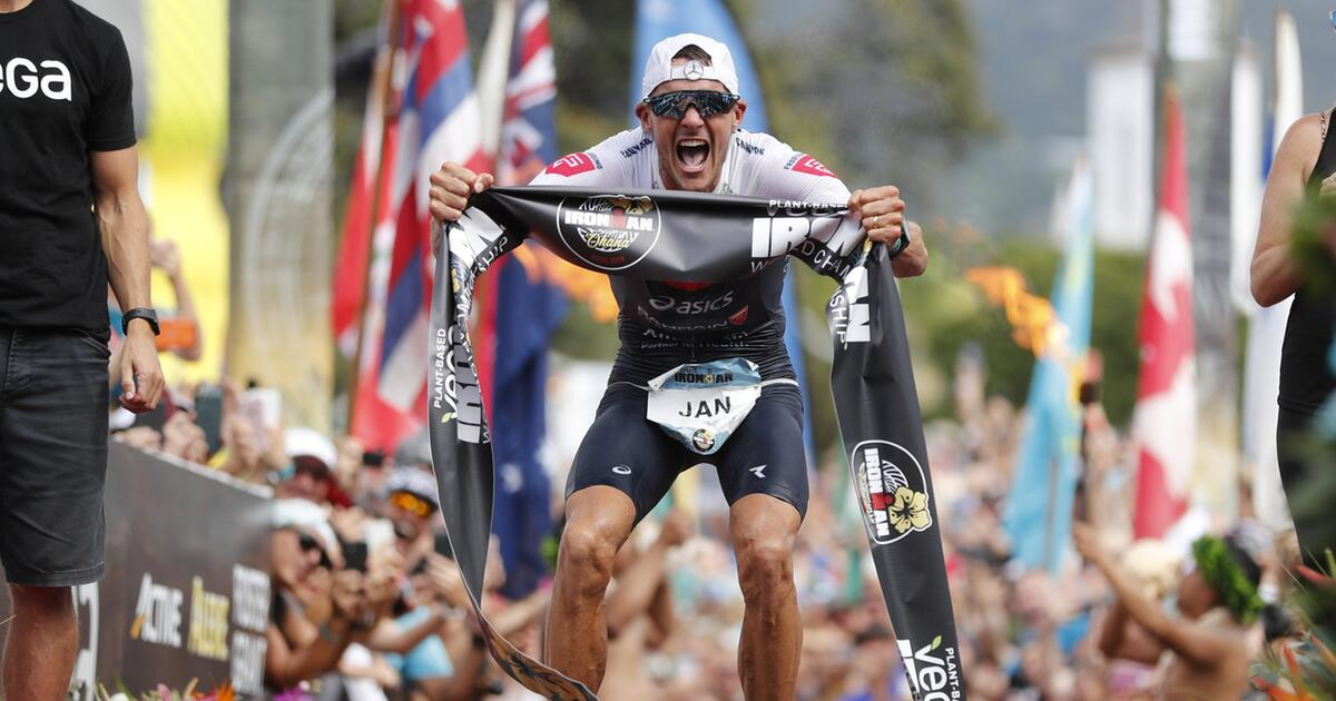 Preisgeld Ironman Hawaii