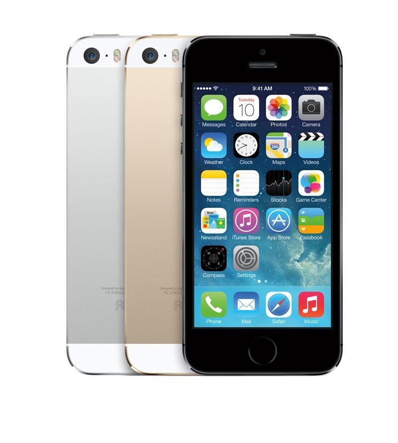 Bild zu iPhone 5S