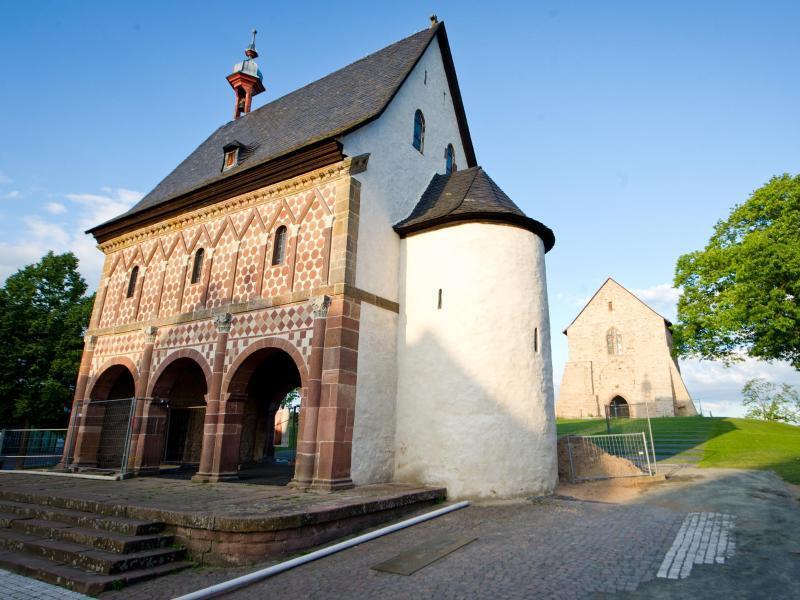 Bild zu Kloster Lorsch