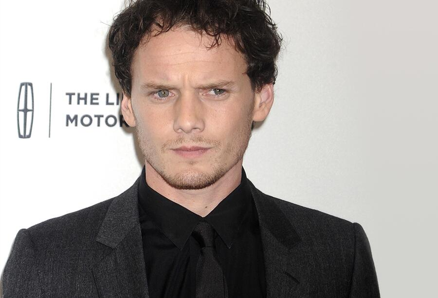 Bild zu Anton Yelchin 2014 in New York