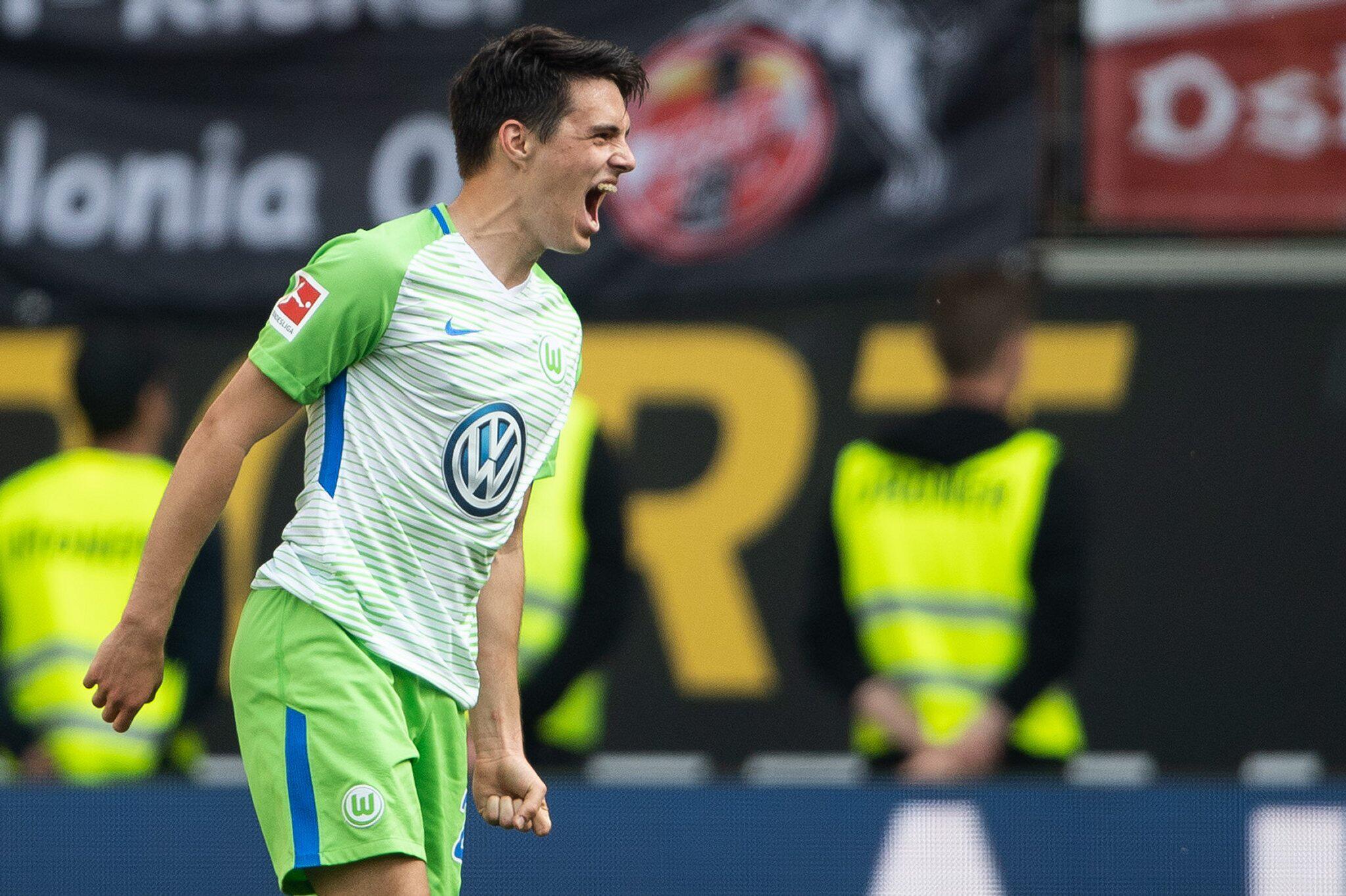 Bild zu VfL Wolfsburg - 1. FC Köln