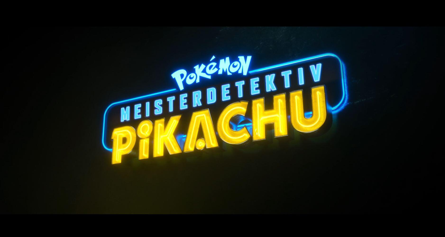Bild zu Pokémon: Meisterdetektiv Pikachu