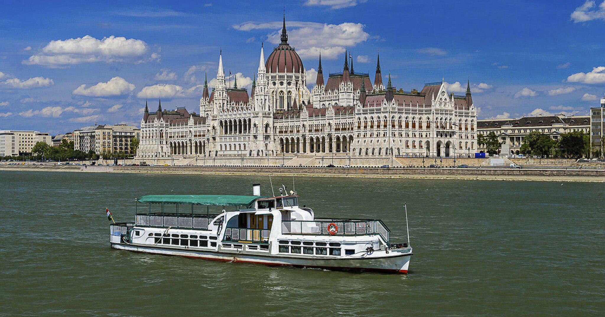 Unglück Donau
