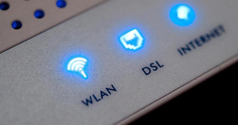 wlan verst rken ausrangierten router als repeater nutzen. Black Bedroom Furniture Sets. Home Design Ideas