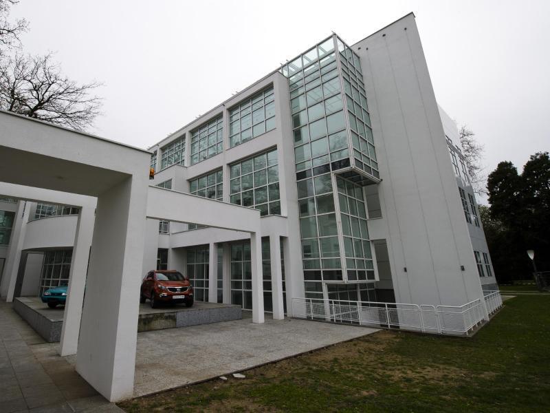 Bild zu Museum für angewandte Kunst Frankfurt