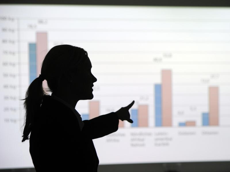 Bild zu Mehr Frauen in Führungspositionen