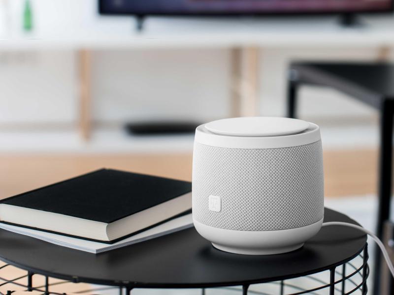 Bild zu Smart Speaker